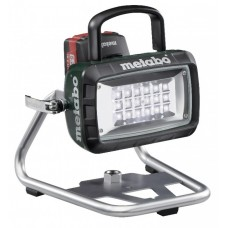 Cordless site light BSA 14,4-18 LED carcass, Metabo