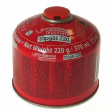 Gas TOPGAS 220g, Rothenberger
