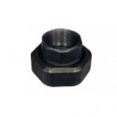 Connector pair for Grundfos hot water pump 1 1/2 x R 1 cast iron
