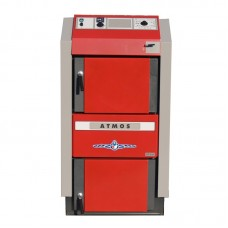 Wood gasification boiler Atmos DC 18 GD