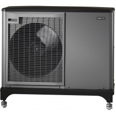 Air-to-water heat pump F2040-12 outdoor unit Nibe