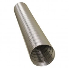 Flexible ventilation tube 125mm - 3m
