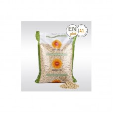 Premium wood pellet 15kg bag - 6mm