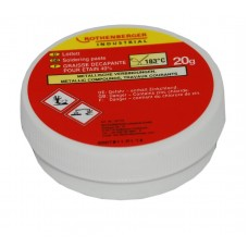Soldering flux for fittings 20g, Rothenberger