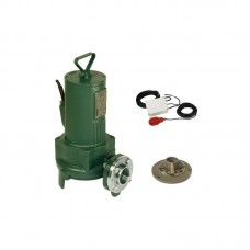 Sewage pump with cutting system Grinder 1000M-A DAB
