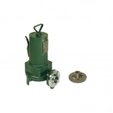 Sewage pump with cutting system Grinder 1000T DAB